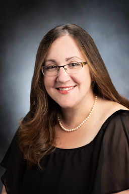 Melanie Dominick, Suffolk Concert Choir Music Director