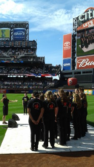 SYC at Citi Field 6.13.2015