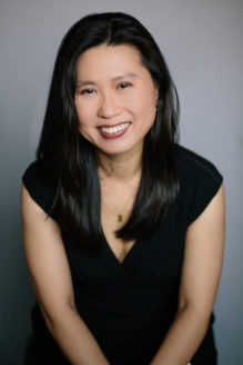 Jeong-Hwa Park, Pianist for the Nassau Concert Choir (MYO)