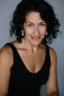 Shoshana Hershkowitz, Suffolk Symphonic Choir