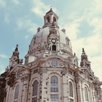 Photo of Church of Our Lady in Dresden